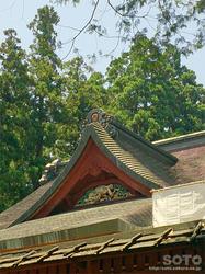 岩木山神社(2017-4)