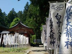 岩木山神社(2017-5)