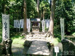 岩木山神社(2017-6)