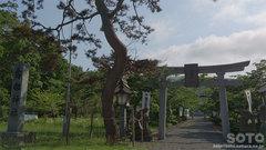 寿都神社(1)