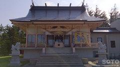 寿都神社(2)