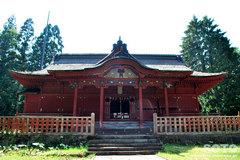 高照神社(2)