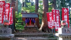 岩木山神社(お稲荷さん)