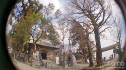 金峰山神社(1)