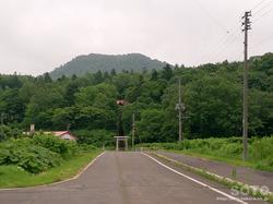 音威子府八幡神社(1)