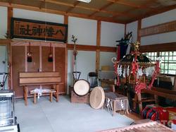 音威子府八幡神社(4)