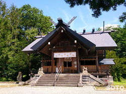 大上川神社(2)