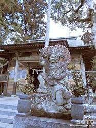 金峰山神社(3)