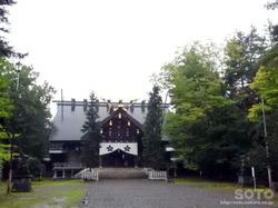 上川神社(11)