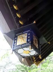 上川神社(12)