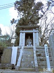 金峰山神社(4)