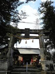 北宮阿蘇神社(1)