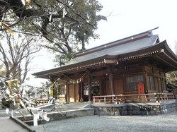 北宮阿蘇神社(2)