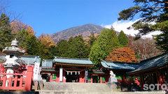 二荒山神社(2)