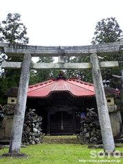 馬門稲荷神社(1)