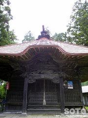馬門稲荷神社(2)