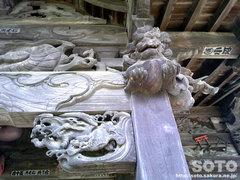 馬門稲荷神社(5)