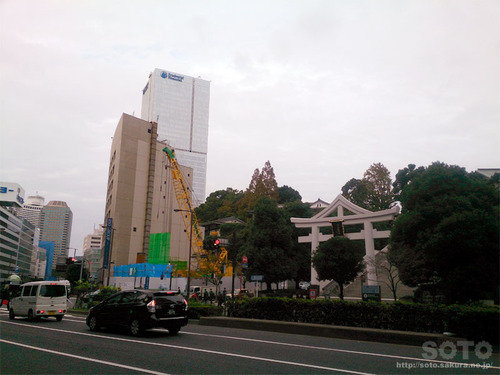 山王日枝神社(1)