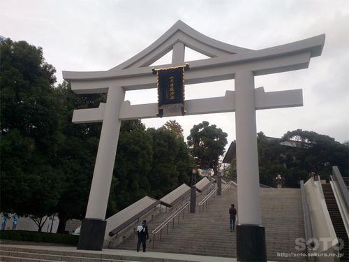 山王日枝神社(2)