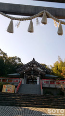 伊豆神祇大社(1)