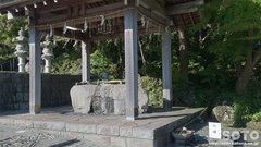 伊豆神祇大社(2)