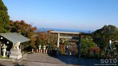 伊豆神祇大社(6)