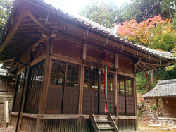 泉神社(7)