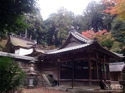 泉神社(8)