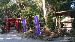 神明神社(お稲荷さん)