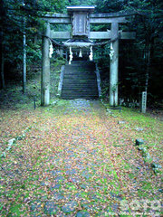 波爾布神社(1)