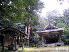 波爾布神社(2)