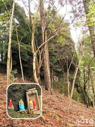岩屋神社(舟玉地蔵)
