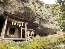 岩屋神社(大日社)