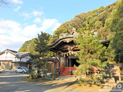 恵蘇八幡宮(1)