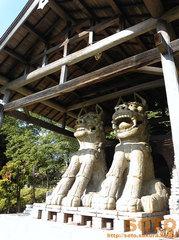八王子神社(1)