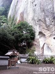 花の窟神社(2)