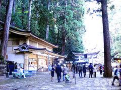 飛瀧神社(2)