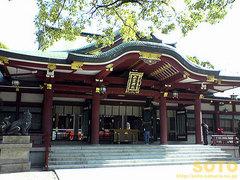 西宮神社(1)
