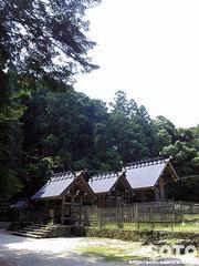 山口大神宮_多賀神社(2)