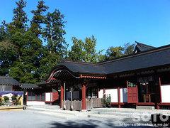 薦神社(2)