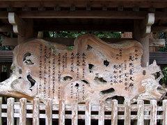 天岩戸神社(2)