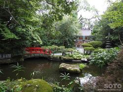 本渡諏訪神社(2)