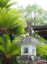 本渡諏訪神社(4)