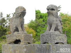 礼文神社(4)