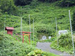 湧水神社(1)