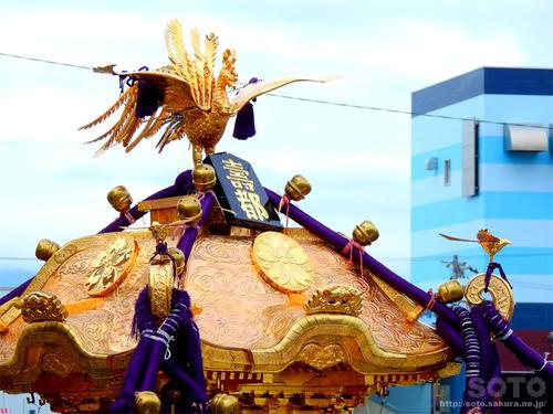 寿都神社例大祭(2)