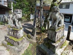 小国両神社(2)
