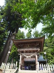小国両神社(5)