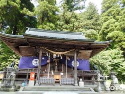 小国両神社(7)