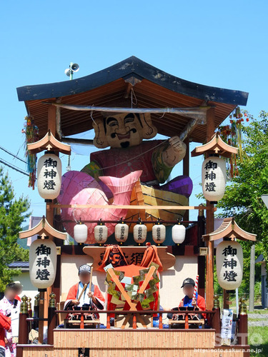 久遠神社例大祭(01)